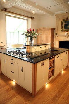 Hutchinson Furniture   Portfolio | Painted Kitchens | Pinterest | Kitchens