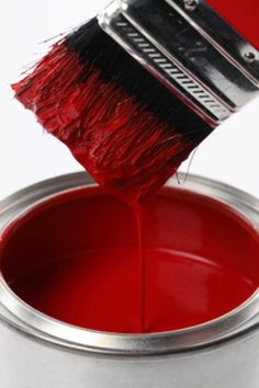 Paint it ..red