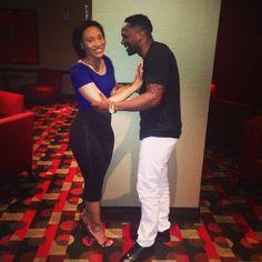 Atlanta Nights May 2014