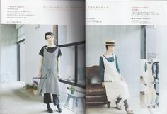 Pined by nidnirandSEWING POCHEE VOL 5 Japanese Dress Making Book by pomadour24