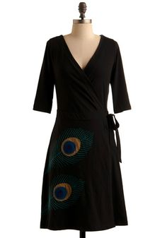 I like this peacock feather dress.. wish it wasn't sold out:(   $78.00
