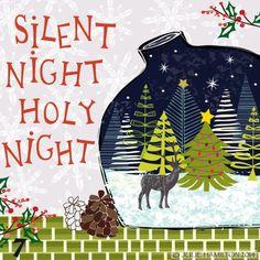 Christmas Advent Series - Julie Hamilton Designs {artistically afflicted blog}