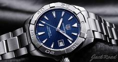 TAG HEUER  Aquaracer 300m / Ref.WAY2112.BA0928