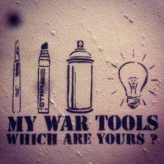 Stra Stencils - Street Artist                                                                                                                                                                                 More