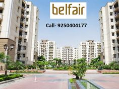 Supertech Belfair located in Sector 79 Gurgaon, which offers 1 BHK/ 2 BHK Apartments at affordable price. Belfair Spread over 10 acres of land.