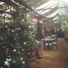 BODIE and FOU★ Le Blog: Inspiring Interior Design blog by two French sisters: An inspiring Sunday at Petersham Nurseries