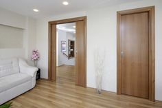 Falba épített tolóajtó ötlet Divider, Doors, Furniture, Home Decor, Deco, Decoration Home, Room Decor, Home Furnishings, Home Interior Design