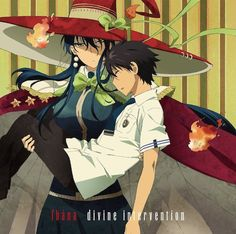 Check out  New fhána divine intervention Witch Craft Works OP CD  LACM-14173 Japan Anime  #anime #otaku #kawaii  New fhána divine intervention Witch Craft Works OP CD  LACM-14173 Japan Anime