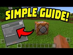 How To Make Running Armor Stands MCPE Command Block Creation - Minecraft haus bauen command