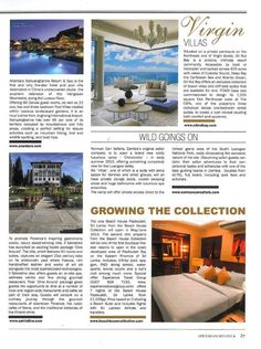 Epicurean Life Magazine takes a look at Il Salviatino.