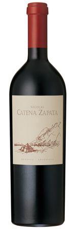 Catena Zapata Nicolas 2008