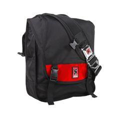Chrome Soma Messenger Bag - £124.99