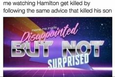 Hamilton memes and pictures :^D Mostly memes, but there will be some… #random #Random #amreading #books #wattpad