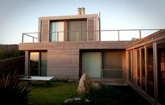 Casa la Roca / Mathias Klotz