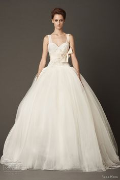 vera wang wedding dresses 2013 | Honey Buy: Vera Wang Fall 2013 wedding dresses