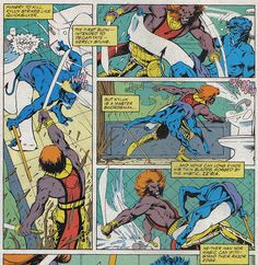 X-Beefcake! - Page 5