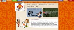 Muralha Informática: Safernet - Um Canal de Ajuda uso para o indevidos ...