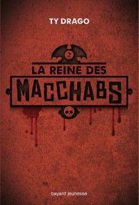 Couverture «LA REINE DES MACCHABS – T2»