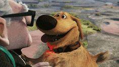 COMSUN Leather Dog Leash Braided Pet Training Leather Lead Belt Long Inch Wide for Medium Large Dogs Up to with Buffer Spring Black Disney Dogs, Disney Pixar, Disney Fun, Disney Animation, Feline Leukemia, Dog Insurance, Health Insurance, Cartoon Gifs, Healthy Pets