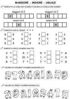 First Day First Grade, Math Sheets, Kids Math Worksheets, Simple Math, Math For Kids, Special Needs, Best Teacher, Kids Education, Pre School