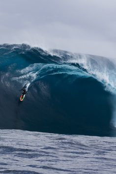 "Big wave surfing is a discipline within surfing where experienced surfers paddle into or are towed onto waves which are at least 20 feet m) high, on browse boards referred to as ""guns"" or towboards. Sizes of the board had to effectively surf these."