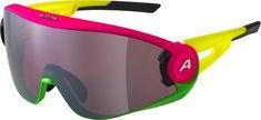 Die Alpina 5W1NG kehrt zurück Unisex, Mtb, Oakley Sunglasses, Mountain Biking
