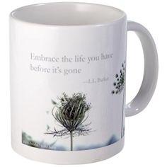 I love this mug!