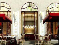 Catalan cafes Barcelona