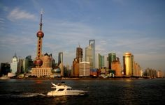 Shanghai Offices Guide - Check our website for office information on any location http://www.theofficeproviders.com