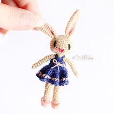 شغلي اليديد لصديقتي الصدوقه تتوقعون شنو راح تمسك بايدها  #diddlisha #diddlisha_crochet #crochet #micro_crochet  #kessedjian #كروشيه
