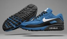 cheap for discount fde3d f0c56 Nike Air Max 90 Lunar + Free Options on NIKEiD
