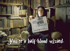 How Big Of A Harry Potter Super-Fan Are You Actually? I'm a half-blood. I have done 47 out of 100 things on the list.
