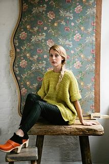 Crochet Patterns Jumper This oversized jumper is quick and easy to crochet in simple treble stitches. Pull Crochet, Knit Crochet, Crochet Jumpers, Crochet Sweaters, Jumper Patterns, Crochet Patterns, Oversized Jumper, Crochet Magazine, Pattern Library
