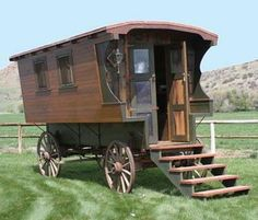 zigeunerwagen