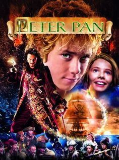 Peter Pan: Jeremy Sumpter