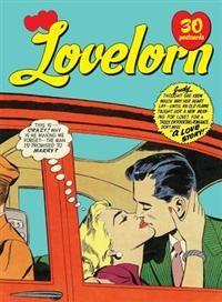 €10.20 Lovelorn: 30 Postcards