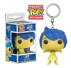 Coming Soon: Inside Out, Dragonball Z, and More Keychains! | Funko