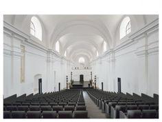 Galerie k příspěvku: Přestavba dominikánského kláštera | Architektura a design | ADG