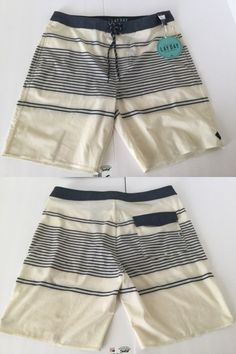 "1905950f07 Swimwear 15690: New Rip Curl Rapture Layday Boardshorts Size 34 Mid Leg 20""  -> BUY IT NOW ONLY: $34.99 on eBay!"