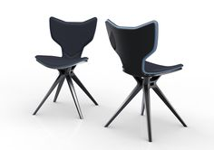 SOUL COLLECTION - CHAIR