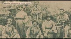 Moçambique na Grande Guerra 1914-1918.