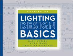 PDF Free Lighting Design Basics Author Mark Karlen , James R. Benya, et al. Design Websites, Online Web Design, Website Design Services, Web Design Company, App Design, Book Design, Cincinnati, Web Design Quotes, Interior Design Books
