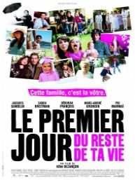 Le premier jour du reste de ta vie (The First Day of the Rest of Your Life) - Directed by Rémi Bezançon Fitness Logo, Home Entertainment, Movies To Watch, Good Movies, Greatest Movies, Jacques Gamblin, Bon Film, Films Cinema, Drama