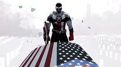 CAPTAIN AMERICA SAM WILSON # 10 GUERRA CIVIL II TIE-IN! En un momento de crisis Sam está llamada a cumplir un caído hero-- y hablan de una nación dividida. Pero nadie está escuchando? Sam eres un hombre negro y usted es el Capitán América. Nadie se da cuenta de la historia en que está sucediendo pero deja que te diga que no es una cosa esa es la cosa. Y la mayoría de nosotros todo el tiempo que acaba de tratar de jugar como es normal trate de no hacer que usted piensa acerca de lo que está…