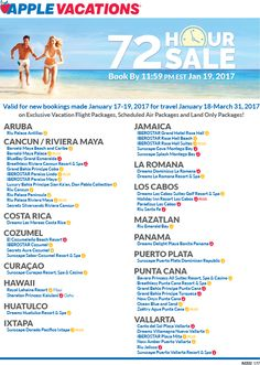 APPLE VACATIONS Specials For questions and quotes: message or email: bisstravel1234@gmail.com Apple Vacations, 8th Of March, All Inclusive Resorts, Riviera Maya, Cancun, Spa, Messages, This Or That Questions, Quotes