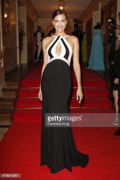 News Photo : Irina Shayk attends the Gala Spa Awards 2014 at...
