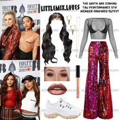 Stage Outfits, Night Outfits, School Outfits, Party Outfits, Little Mix Outfits, Little Mix Style, Your Girl, Everyday Outfits, Star Fashion