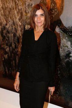Breaking: Carine Roitfeld Named Global Fashion Director of Harper's Bazaar