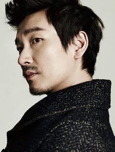 Jo Seung Woo   조승우   D.O.B 12/2/1980 (Aquarius)