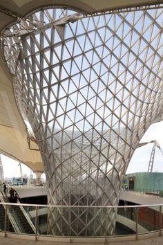 "Shanghai 2010 Boulevard ""Expo Axis"" - Google Search"